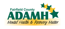 Fairfield County ADAMH Board Logo